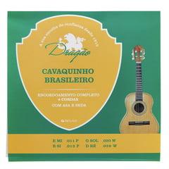 Dragao Cavaquinho Brasileiro Silk