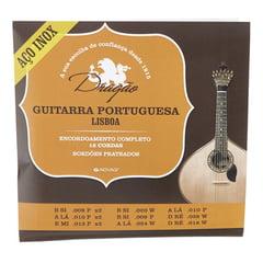 Dragao Guitarra Portuguesa Lisboa S
