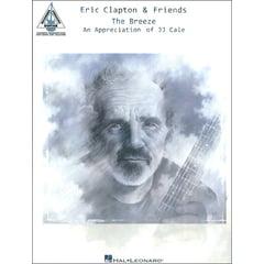 Hal Leonard Eric Clapton and Friends