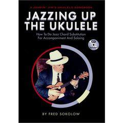 Flea Market Music Jazzing Up The Ukulele
