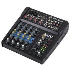 Alto ZMX 862