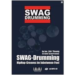 AMA Verlag Swag-Drumming Vol.1