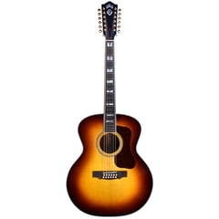 Guild F512 Maple ATB  USA