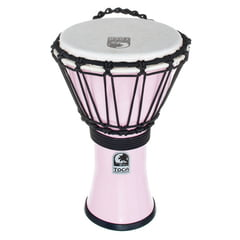 "Toca 7"" Color Sound Djembe PK"