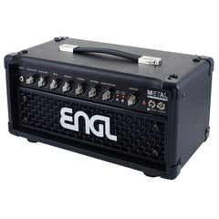 Engl MetalMaster Head E309