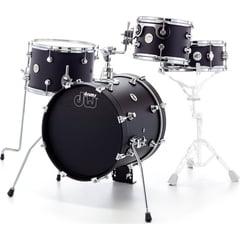DW Design Mini Pro 16 Satin Black
