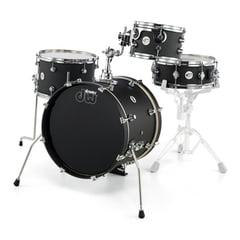 DW Design Mini Pro 18 Satin Black