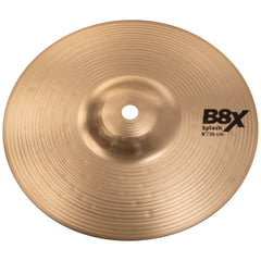 "Sabian 8"" B8X Splash"