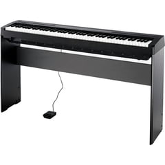 Yamaha P-45 B Home Bundle