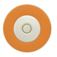 Pisoni Deluxe Sax Pad 42,0mm