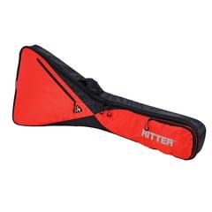 Ritter RGP5 V-Style Guitar BRR