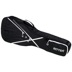 Ritter RGP8 Folk Guitar BKW