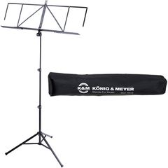 K&M 10062 Stand Robby Plus Set