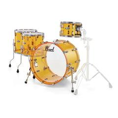 Pearl Crystal Beat Rock Tangerine