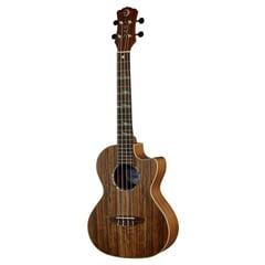 Luna Guitars Ukulele High Tide Ova Tenor