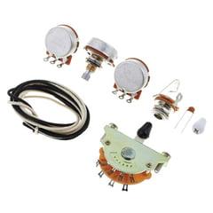 Harley Benton Parts ST-Wiring Kit