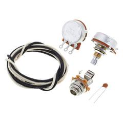 Harley Benton Parts PB-Wiring Kit