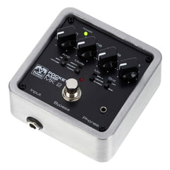 Palmer Pocket Amp MK2 Guitar Preamp
