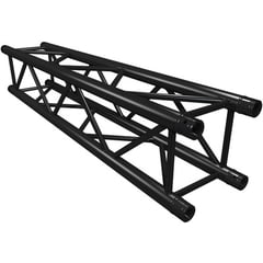 Global Truss F34200-B Truss 2,0m Black