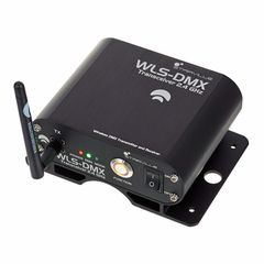Stairville WLS-DMX Transceiver 2. B-Stock
