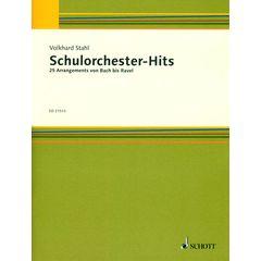 Schott Schulorchester-Hits Vol.1