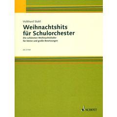 Schott Weihnachtshits Schulorchester