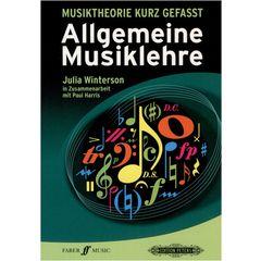 Faber Music Allgemeine Musiklehre