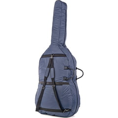 Petz Double Bass Bag 3/4 BL 20mm