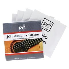 RC Strings JG Titanium and Carbon - TTC30