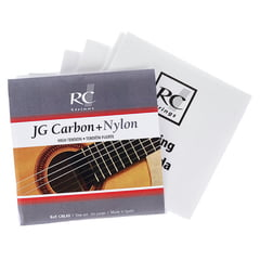 RC Strings JG Carbon and Nylon - CNL40