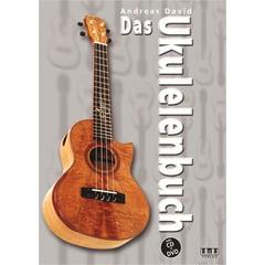 AMA Verlag Das Ukulelenbuch