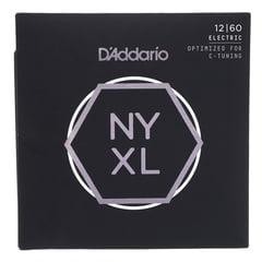 Daddario NYXL1260