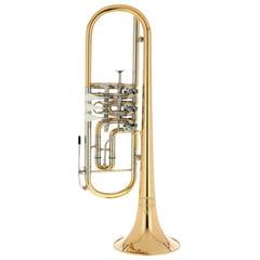 Thomann Concerto GML Rotary Trumpet