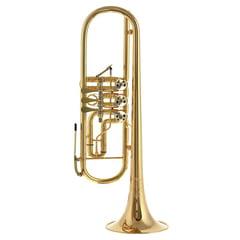 Thomann Concerto GMGP Rotary Trumpet