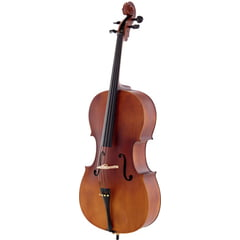 Thomann Student Cello Set 1/4