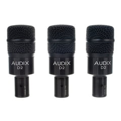 Audix D2-Trio