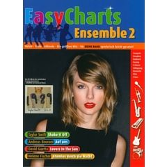 Music Factory Easy Charts Band 2