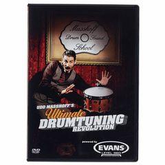 Masshoff Drums Ultimate Drumtuning Revolution
