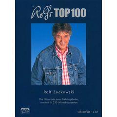 Sikorski Musikverlage Rolfs Top 100