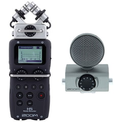 Zoom H5 MSH-6 Bundle