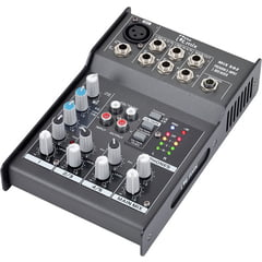 the t.mix mix 502 B-Stock