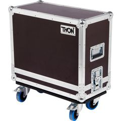 Thon Case Fender Blues/HR DLX Wheel