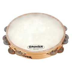 Grover Pro Percussion T2/GS-B Tambourine