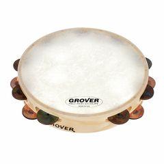 Grover Pro Percussion T2/HTSPH-B Tambourine