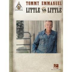 Hal Leonard Tommy Emmanuel: Little By