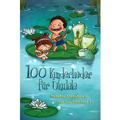 Bosworth 100 Kinderlieder für Ukulele