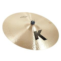"Zildjian 20"" K-Custom Dark Crash"