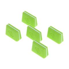 Reloop Fader Cap Set - Green