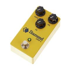 Diamond Guitar Compressor Jr