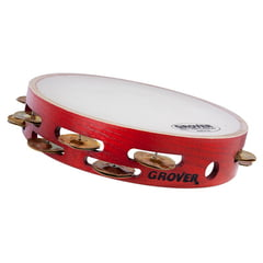Grover Pro Percussion T2/HTC-X Tambourine